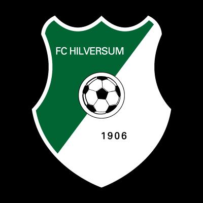 FC Hilversum vector logo