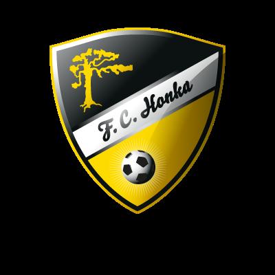 FC Honka logo vector