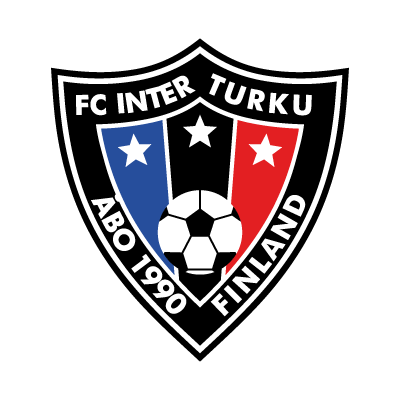 FC Inter Turku logo vector