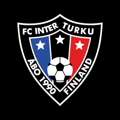 FC Inter Turku vector logo
