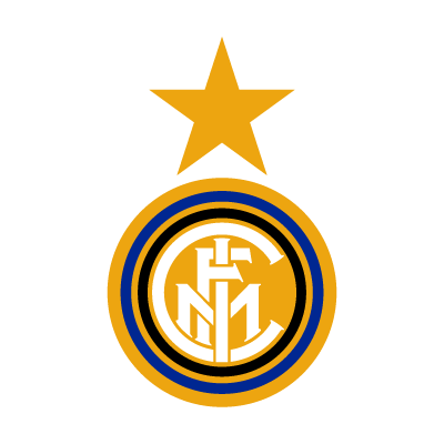 FC Internazionale (2007) logo vector