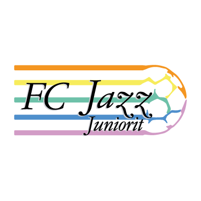 FC Jazz Juniorit logo vector