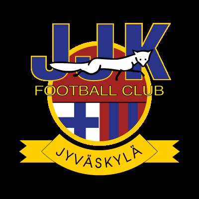 FC JJK Jyvaskyla logo vector
