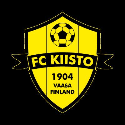 FC Kiisto logo vector