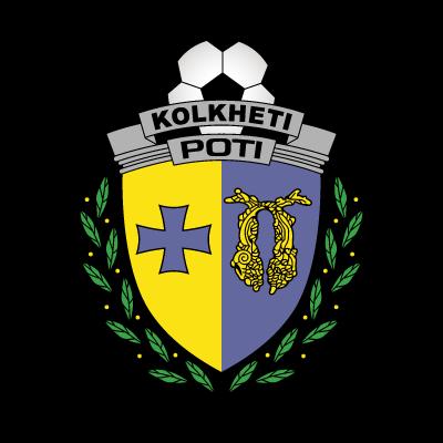 FC Kolkheti-1913 Poti logo vector