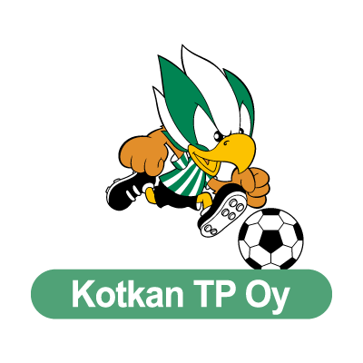 FC KooTeePee logo vector