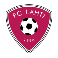 FC Lahti vector logo
