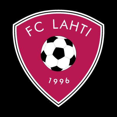 FC Lahti logo vector