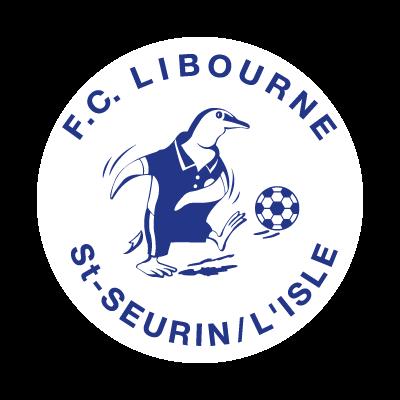 FC Libourne St-Seurin/L'Isle (1998) logo vector