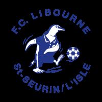 FC Libourne St-Seurin/L'Isle vector logo