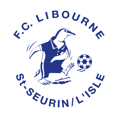 FC Libourne St-Seurin/L'Isle logo vector
