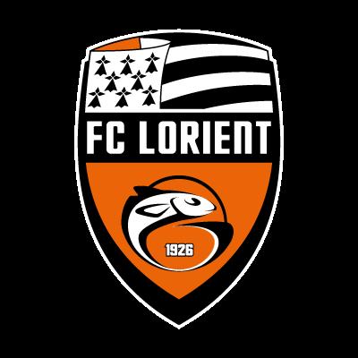 FC Lorient Bretagne Sud (2010) vector logo