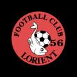 FC Lorient Bretagne Sud (56) logo vector