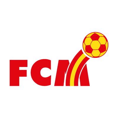 FC Martigues logo vector
