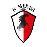 FC Merani Martvili vector logo