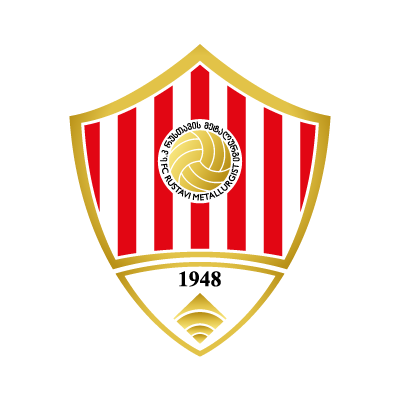 FC Metalurgi Rustavi vector logo