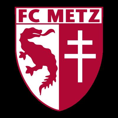 FC Metz logo vector