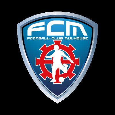 FC Mulhouse logo vector