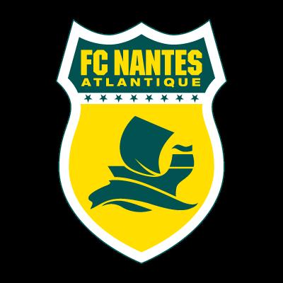 FC Nantes-Atlantique vector logo