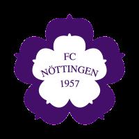 FC Nottingen vector logo