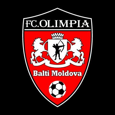 FC Olimpia Balti logo vector