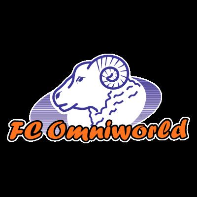 FC Omniworld (1997) logo vector