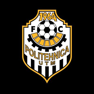 FC Politehnica UTM vector logo