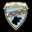 FC PoPa logo vector