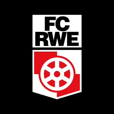 FC Rot-WeiB Erfurt logo vector