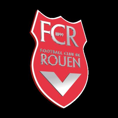 FC Rouen logo vector