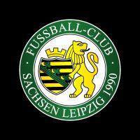 FC Sachsen Leipzig vector logo