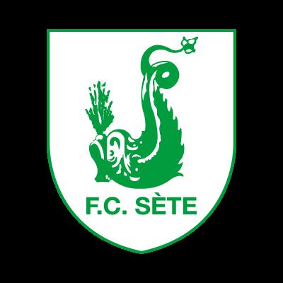 FC Sete 34 logo vector