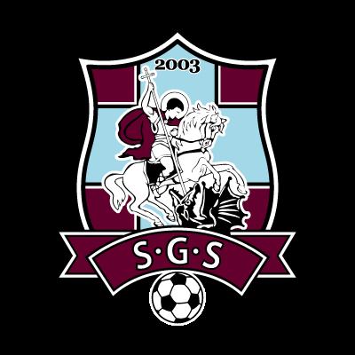 FC Sfintul Gheorghe vector logo