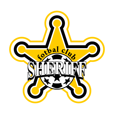 FC Sheriff Tiraspol logo vector