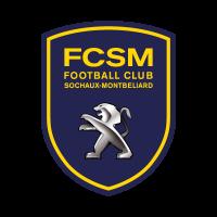 FC Sochaux-Montbeliard (1928) vector logo