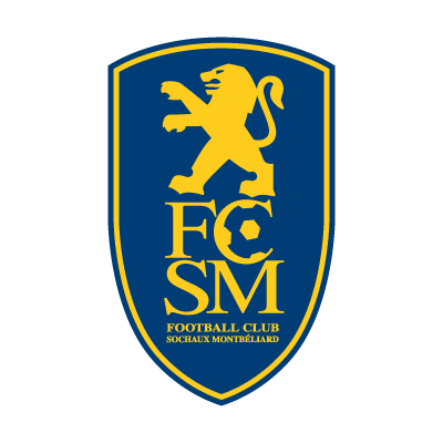 FC Sochaux-Montbeliard vector logo