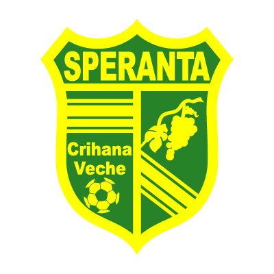 FC Speranta Crihana Veche logo vector