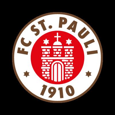 FC St. Pauli logo vector