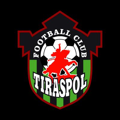 FC Tiraspol vector logo