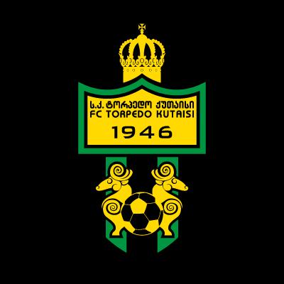 FC Torpedo Kutaisi vector logo