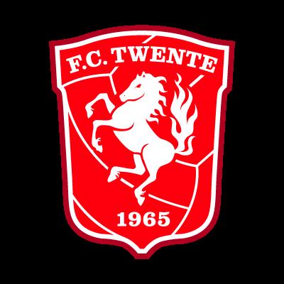 FC Twente (1965) logo vector