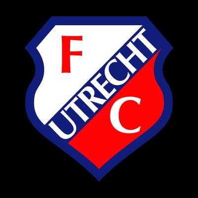 FC Utrecht logo vector