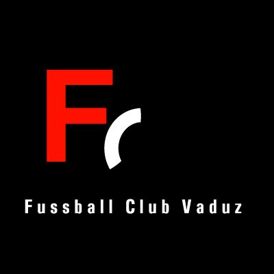 FC Vaduz (2008) logo vector