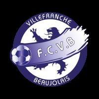 FC Villefranche-Beaujolais vector logo