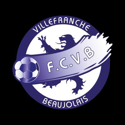 FC Villefranche-Beaujolais logo vector