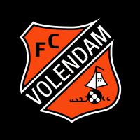 FC Volendam vector logo