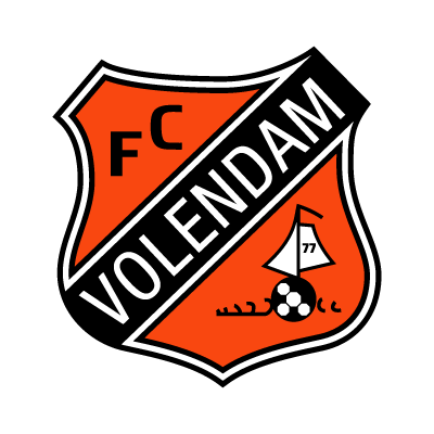 FC Volendam logo vector