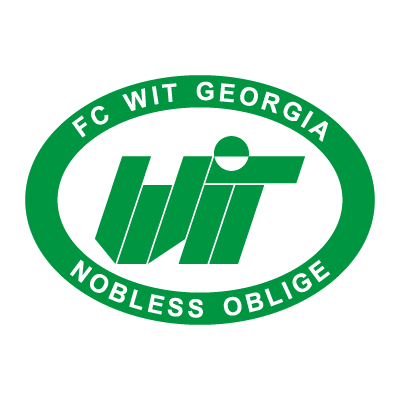 FC WIT Georgia vector logo