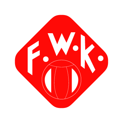 FC Wurzburger Kickers logo vector