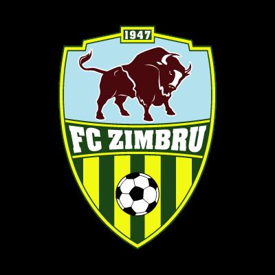 FC Zimbru Chisinau (Current) logo vector